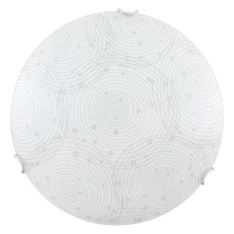 Andra LED 12W 960Lm 4000K D30 mennyezeti lámpatest Rábalux 3235