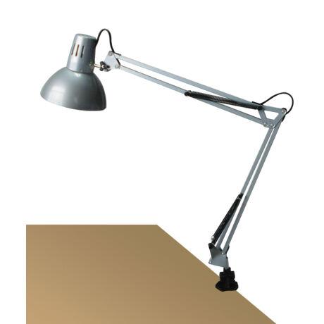 Arno íróasztali lámpa E27 satus H70cm Rábalux 4216