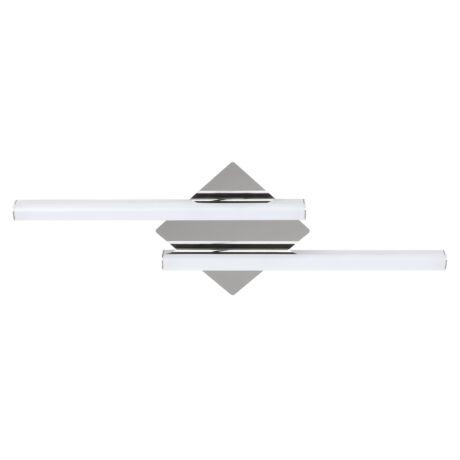 Antonia led 2x12W fürdőszobai lámpatest 2x1180 Lm 4000K IP44 Rábalux 5895
