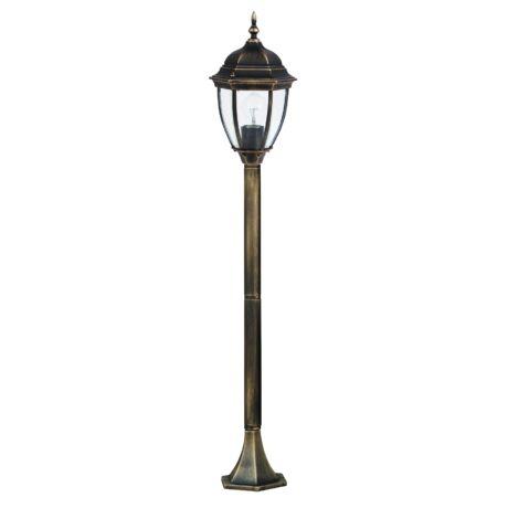 Toronto kültéri állólámpa 130cm E27 Rábalux 8385