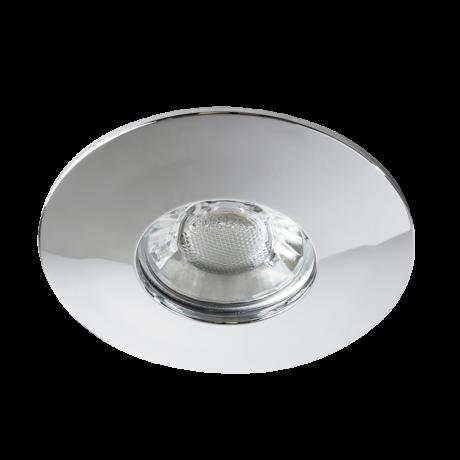 Randy LED beépíthető spot szett 3x4W 350 Lm 3000K meleg fehér Rábalux 1072