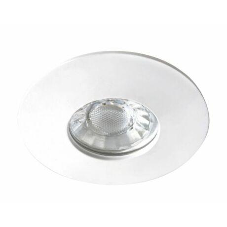Randy LED beépíthető spot szett 3x4W 350 Lm 3000K természetes fehér Rábalux 1078