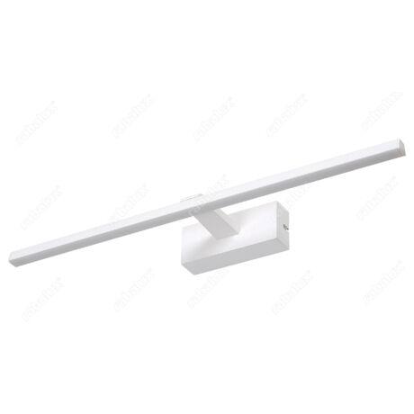 Albina LED 12W 795Lm 4000K természetes fehér képmegvilágító Rábalux 1449