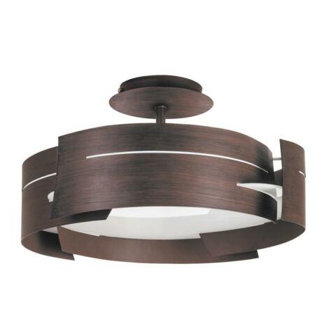 Berbera mennyezeti függeszték 3X60W E27 lámpatest Rábalux 2216