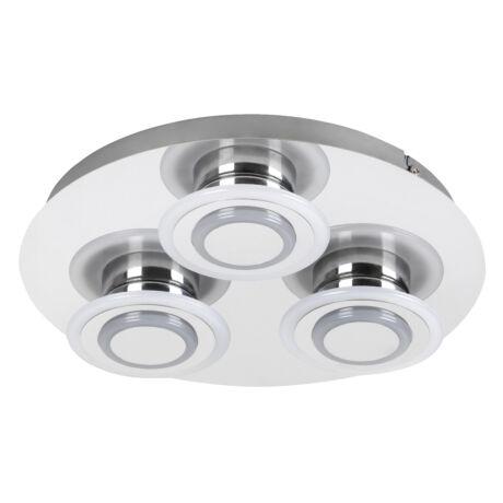 Demna LED mennyezeti lámpatest 3X4W 360Lm 4000K természetes fehér Rábalux 2258