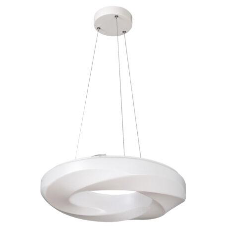 Gisele LED 24W 4000K 2150Lm mennyezeti modern függeszték Rábalux 2266