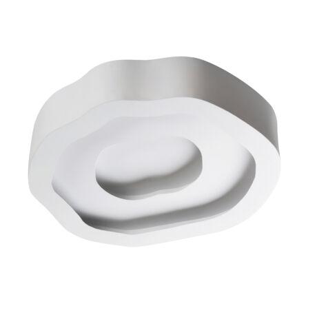 Orla LED 33W 2323 Lm modern mennyezeti lámpatest 4000K természetes fehér D43 IP40 Rábalux 2430