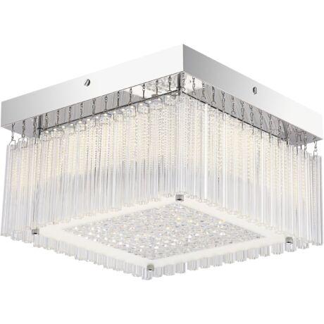 Marcella modern LED 18W mennyezeti lámpatest Rábalux 2451