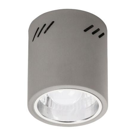Donald mennyezeti cső lámpatest E27 60W szürke Rábalux 2485