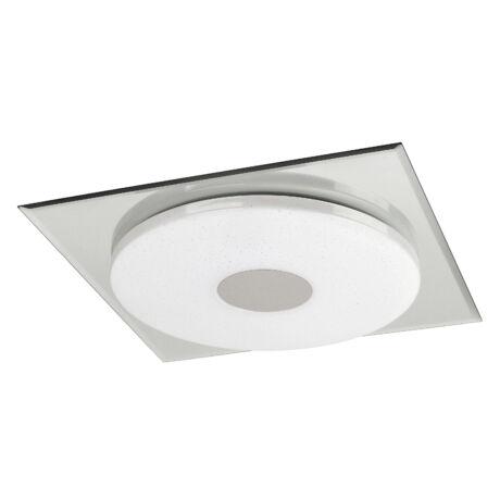 Toledo mennyezeti LED 18W  1170 Lm 4000K szögletes lámpatest Rábalux 2489