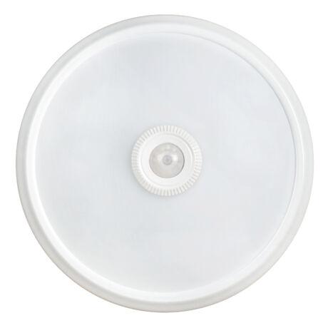 Gabriel LED 12W 720 Lm mozgásérzékelős lámpatest 4000K természetes fehér D28 IP20 Rábalux 2498
