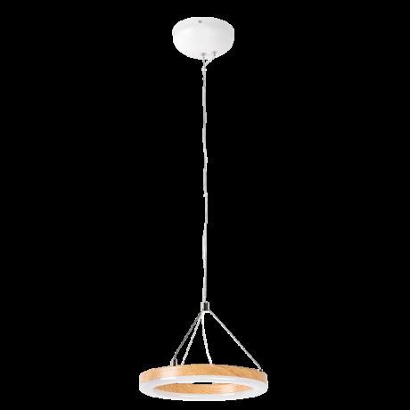 Audrey LED 15W 900 Lm 3000K modern mennyezeti lámpatest Rábalux 2626