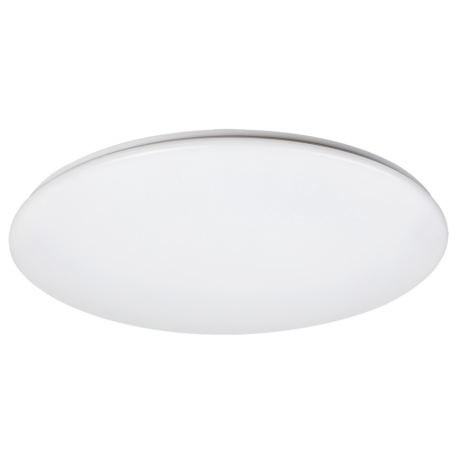 Ollie LED 100W 6600 Lm 2700K-6500K D60 mennyezeti lámpatest távírányítóval Rábalux 2638