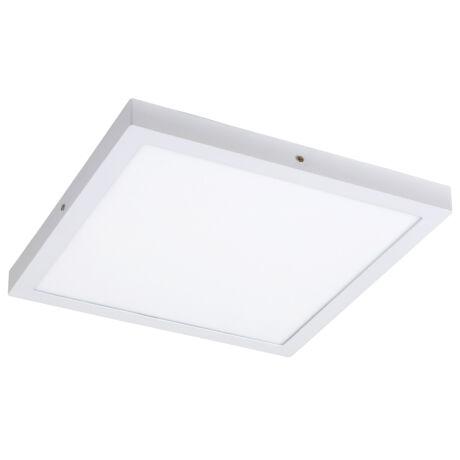 LOIS LED 36W 2500Lm 40X40 mennyezeti falon kívüli led panel lámpatest 4000K Rábalux 2666