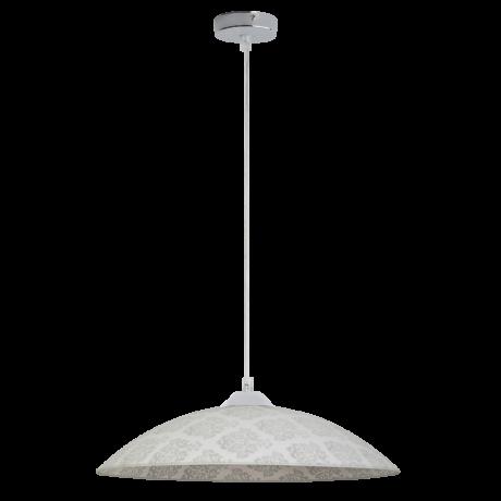 Fleur konyhai függeszték mennyezeti lámpatest E27 max 60W Rábalux 3327