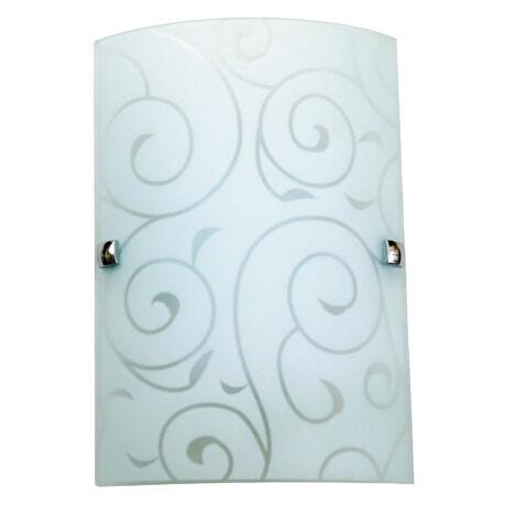 Harmony fali lámpa 18x26cm Rábalux 3850 + ajándék izzó