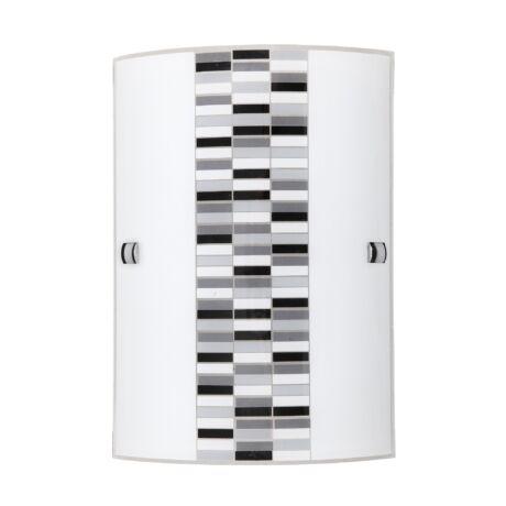 Domino fali lámpa 18x26cm Rábalux 3931 + ajándék izzó