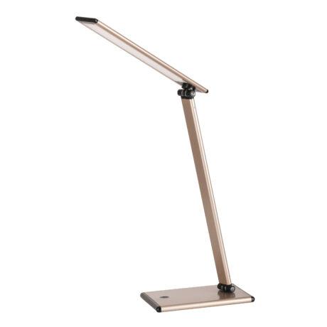 Brooke LED 7W  4 lépésben szabályozható íróasztali lámpatest Rábalux 4180