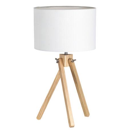 Soren fa modern asztali lámpa E27 Rábalux 4190