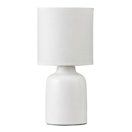 Ida asztali éjjeli lámpatest 1XE14 max 40W Rábalux 4365+ ajándék LED izzó