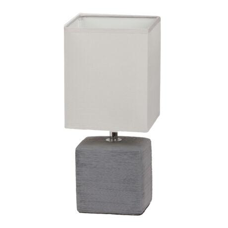 Orlando asztali lámpa 1XE14 max 40w kerámia Rábalux 4458