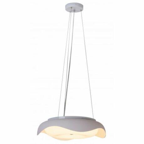 Rosie LED 18W 1260 Lm 3000K meleg fehér D40 mennyezeti függeszték lámpatest Rábalux 4620