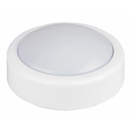 Push light fehér LED 0,3W Rábalux 4703