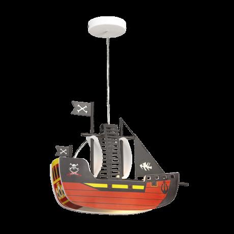 Ship függeszték lámpatest  L37cm Rábalux 4719