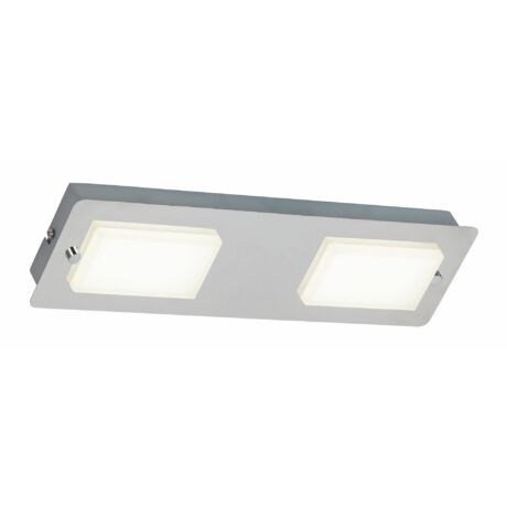 Ruben mennyezeti LED LED 2x 4,5W Rábalux 5723