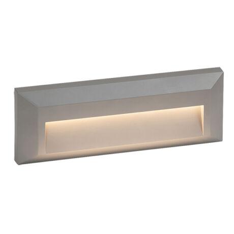 Pueblo kültéri fali LED 1,6 W lámpatest IP65 Rábalux 8011