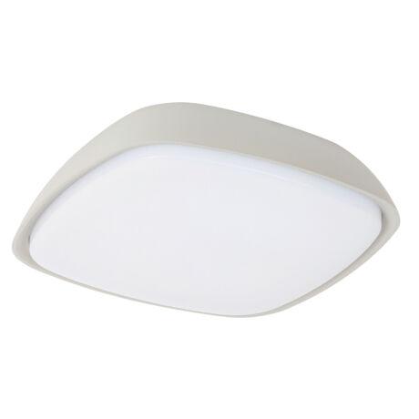 Austin kültéri LED 20W 2000 Lm 4000K szürke lámpatest mennyezeti fali Rábalux 8796