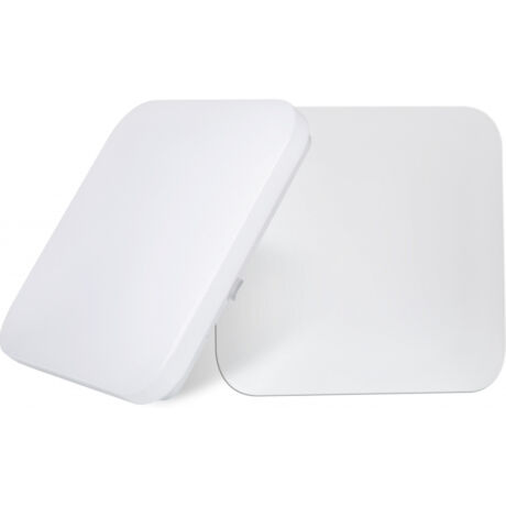 PERRY Milk 24W szabályozható fényerejű lámpa dimmelhető 3 szintű fénykibocsátás 4000K 1800/900/180 Lm Greenlux GXLS332