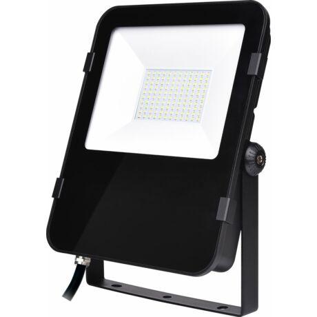 Greenlux LED 100W fényvető reflektor 10000 Lm lámpatest természetes fehér IP65 5 Év Garancia GAMA PROFI GXPR090