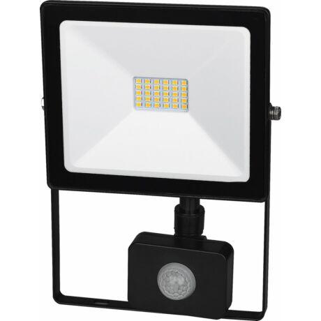Greenlux Daisy LED SMD fényvető reflektor mozgásérzékelővel 20W 6000-6500K hideg fehér 1700 lumen GXDS117