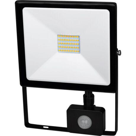 Daisy LED SMD Fényvető reflektor 30W mozgásérzékelővel hideg fehér 6000-6500K 2400lm IP44 Greenlux 2 ÉV GARANCIA! GXDS118