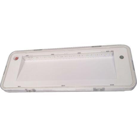 LED Kijáratjelző Vészvilágító lámpa 180 min 1W 6400K MAGION LED Greenlux 5 Év Garancia GXNO015