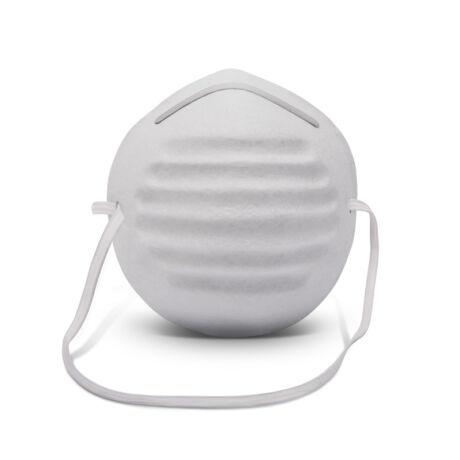 Handy porvédő maszk eldobható szájmaszk 3db/csomag 10390-3 KÉSZLETEN