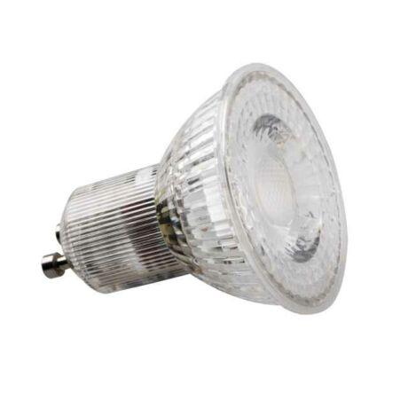 Kanlux FULLED LED lámpa-izzó spot GU10 3,3W 6500K hideg fehér 295 lumen 26035 KIÁRUSÍTÁS