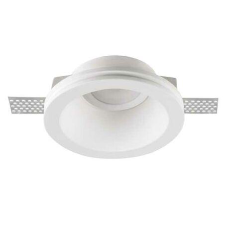 Kanlux IMOE gipszkartonba építhető spot lámpa max 35W kerek 26070