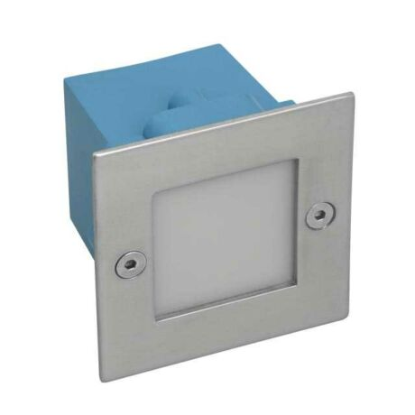 Kanlux TAXI SMD L C/M-NW LED falba süllyeszthető lámpatest 0,6W 4000K természetes fehér