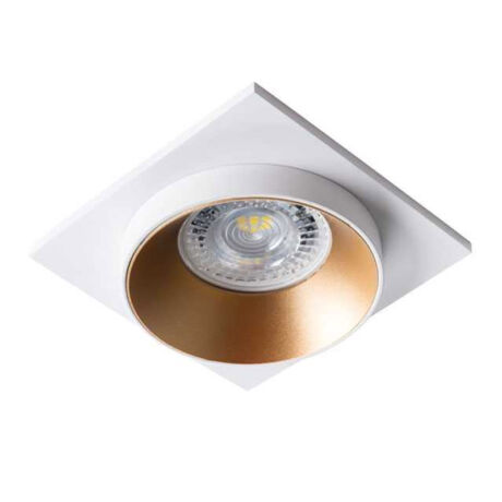 Kanlux SIMEN DSL W/G/W dekorációs beépíthető spotlámpa 29135