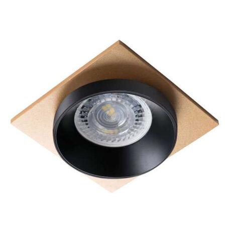 Kanlux SIMEN DSL B/B/G dekorációs beépíthető spotlámpa 29136