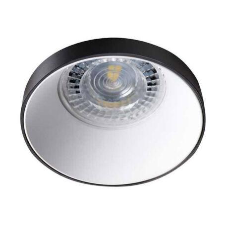 Kanlux SIMEN DSO B/W dekorációs beépíthető spotlámpa 29138