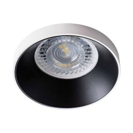 Kanlux SIMEN DSO W/B dekorációs beépíthető spotlámpa 29139