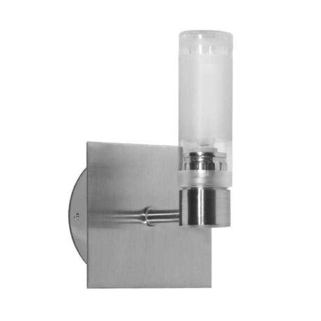 Kanlux oldalfali fürdőszobai lámpa G9 40W AMY EL-I40