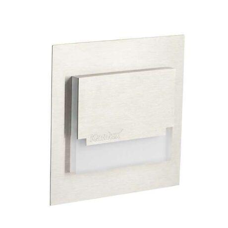 Kanlux SABIK MINI oldalfali LED dekorációs lámpatest 12V meleg fehér 3000K 23109