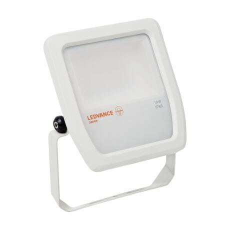 OSRAM LEDVANCE FLOODLIGHT LED fényvető reflektor  10W/4000K WHITE IP65 800lm High Quality 3 év garancia
