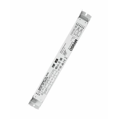 OSRAM Előtét 2x54-58W fénycsőhöz univerzális nem szabályozható QT-FIT5/8 2X54-58/220-240