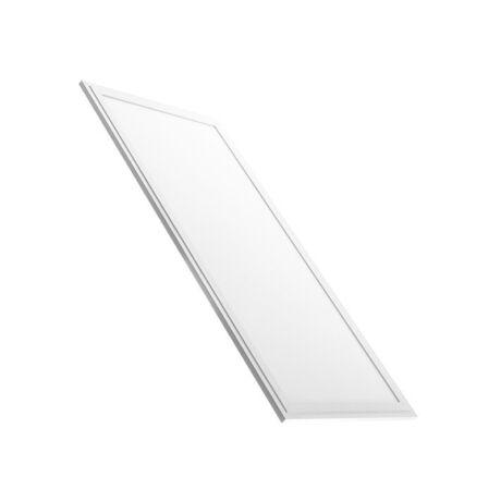 Optonica LED panel tápegységgel 45W 120x30cm 6000K hideg fehér 3600lm UGR vibrálásmentes 1200x300 DL2375