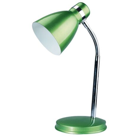 Patric íróasztali E14 lámpa H32cm Rábalux 4208